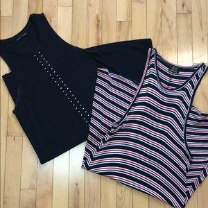 Zara tank dress bundle